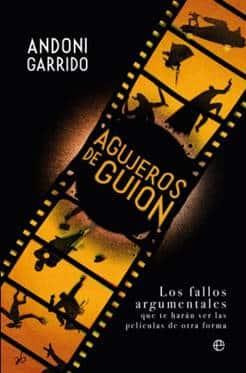 (RE)DESCUBRE TUS PELÍCULAS FAVORITAS EN LA CUARENTENA CON ANDONI GARRIDO, AUTOR DE 'AGUJEROS DE GUION'