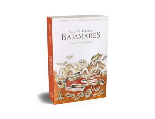 BAJAMARES de Antonio Tocornal