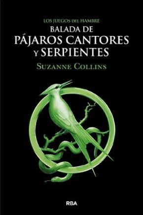Diez años después de la publicación de 'Los Juegos del Hambre', vuelve Suzanne Collins