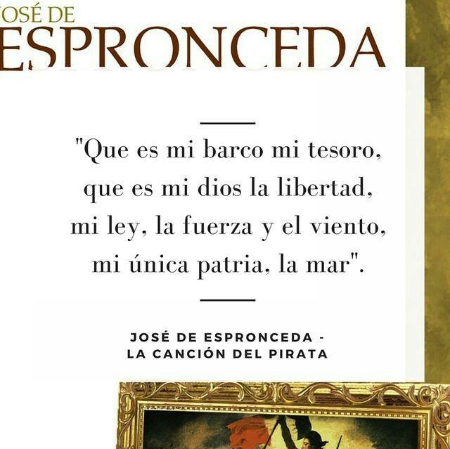 Homenaje a José de Espronceda en el 178º aniversario de su muerte