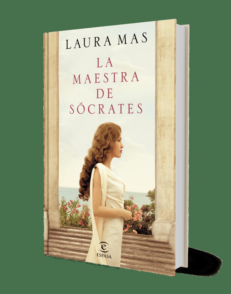 La primera novela sobre uno de los personajes más fascinantes y ...
