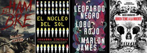El núcleo del sol de Johanna Sinisalo entre las candidatas a mejor novela de género traducida #kelvin505