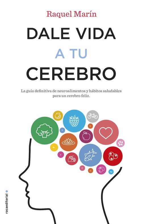 Y otra semana más sigue #DaleVidaATuCerebro de @raquelmarineuro en el nº1 de Medicina de Amazon @rocaeditorial