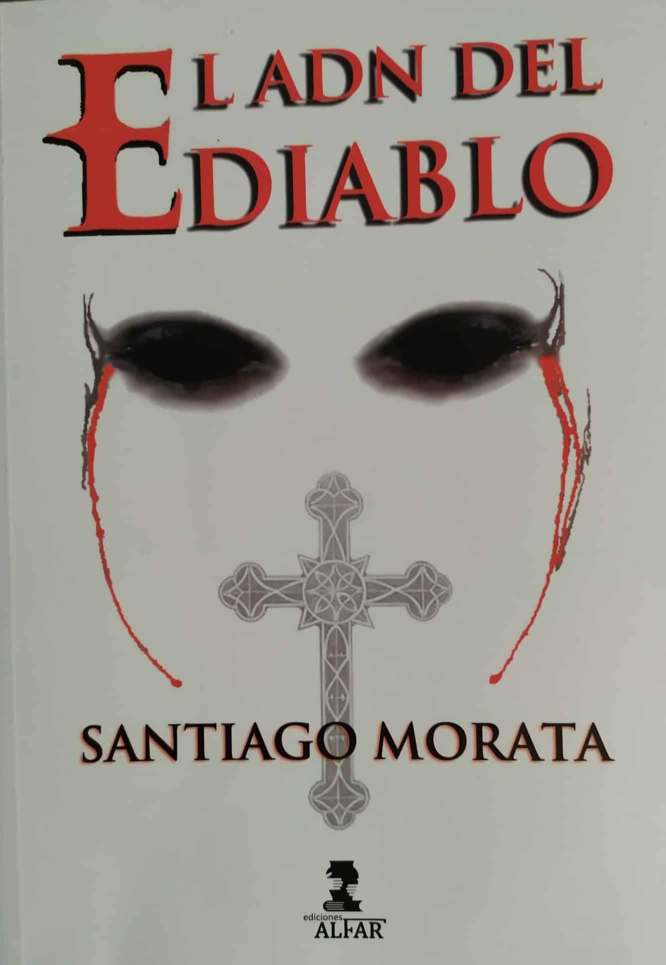 El ADN del Diablo, de Santiago Morata