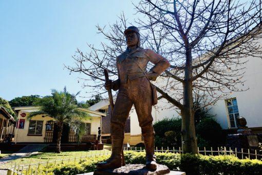 La misión literaria de David Livingstone