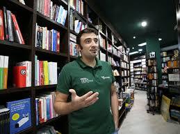 La Librería Serendipia de Ciudad Real consigue el sello de calidad ...