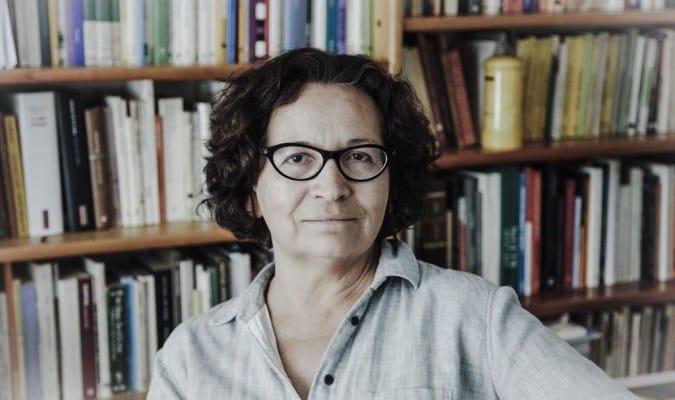 Concha García: La escritora que mira por los entresijos
