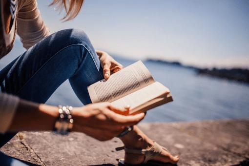Los libros son los regalos perfectos para los amantes de la lectura