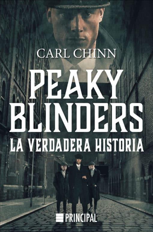 Estos son los Peaky Blinders y esta es su verdadera historia