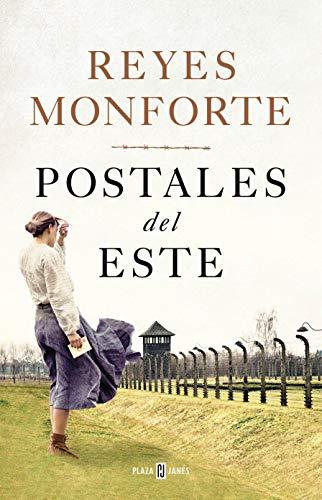 Postales del Este, de Reyes Monforte