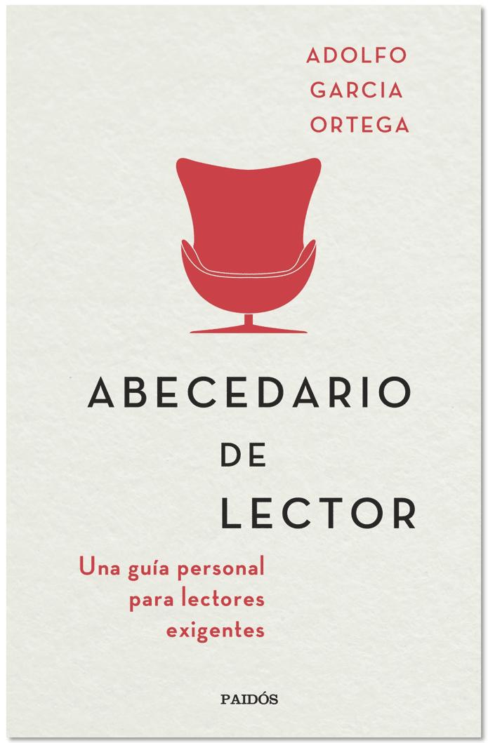 Una guía personal para lectores exigentes ABECEDARIO DE LECTOR