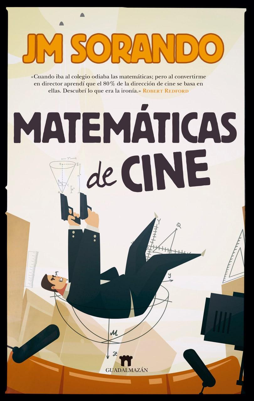 Las matemáticas como protagonista de un libro de cine