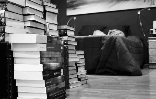 ¿Por qué me duermo cuando leo y qué puedo hacer al respecto?
