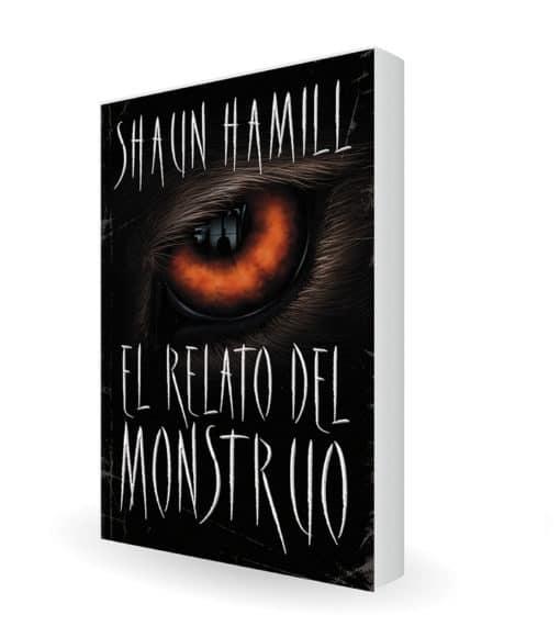 Regresamos con un libro de terror alabado por Stephen King
