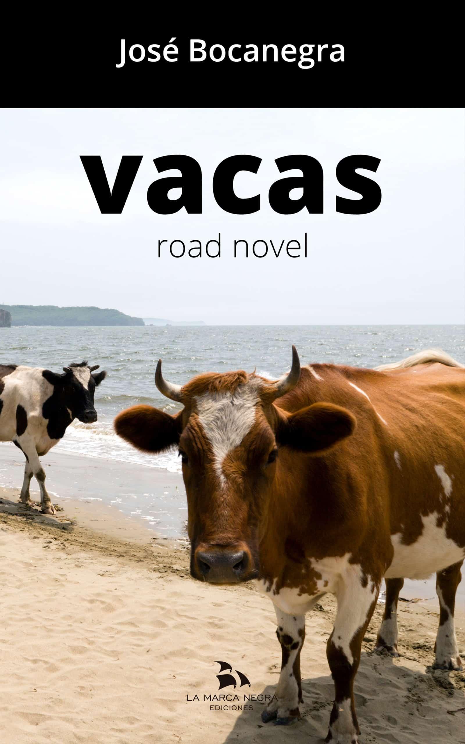 Vacas, de José Bocanegra