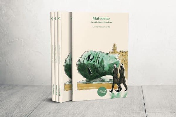 Mateorías: Autofricciones cracovianas. Guillem González