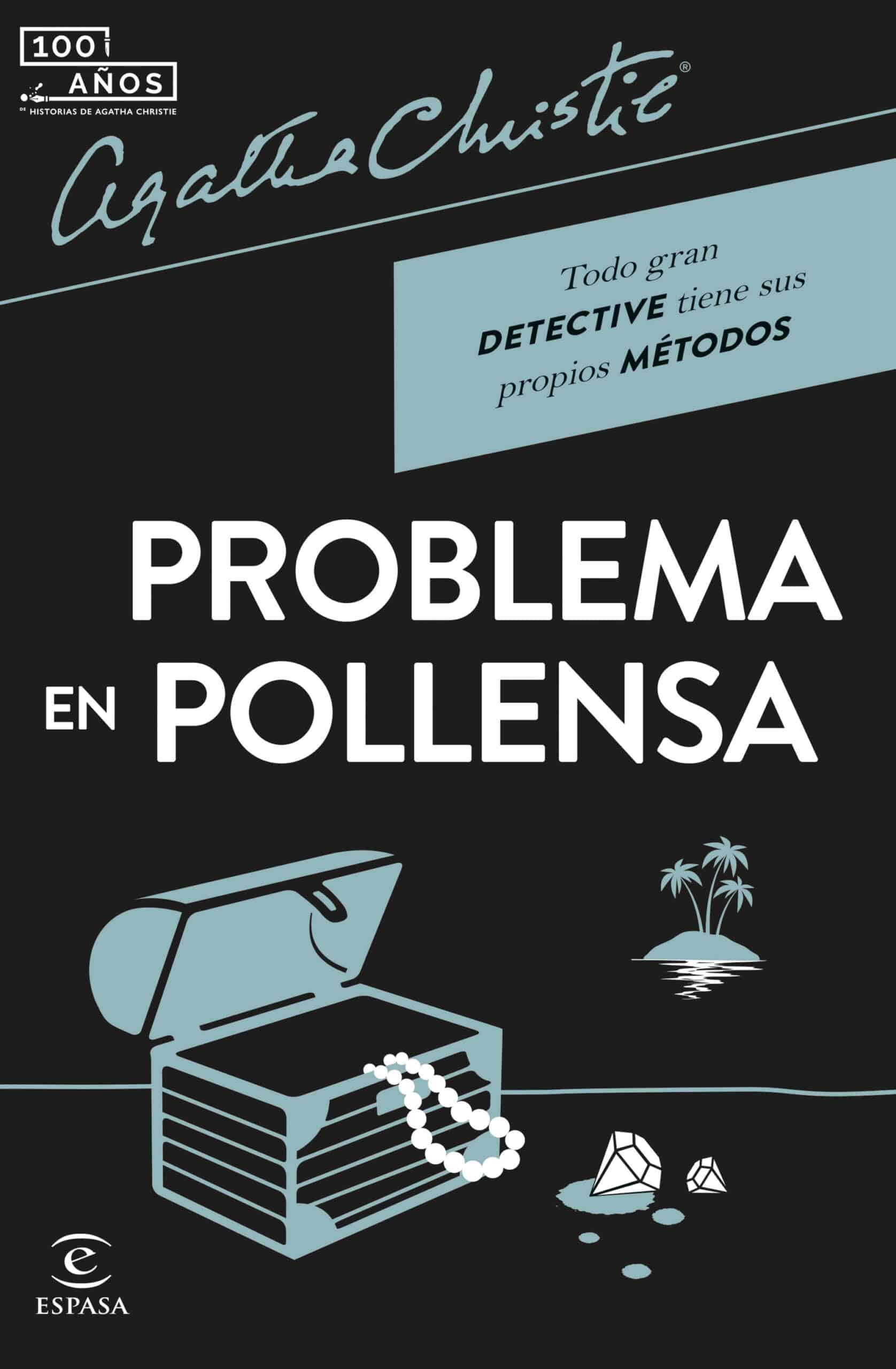 La novela que surgió tras la visita de Agatha Christie a Mallorca