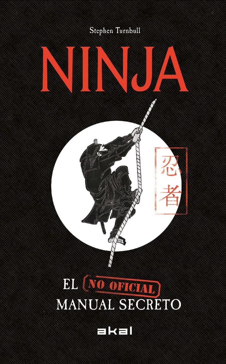 NOVEDAD – Ninja