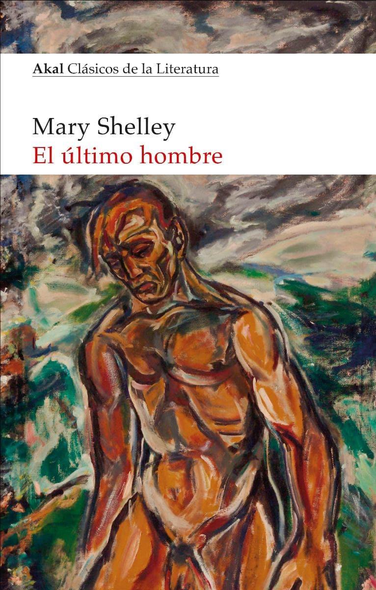 El último hombre de Mary Shelly