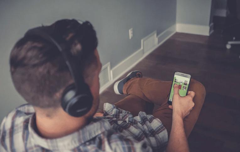 Audiolibros: las razones de su éxito
