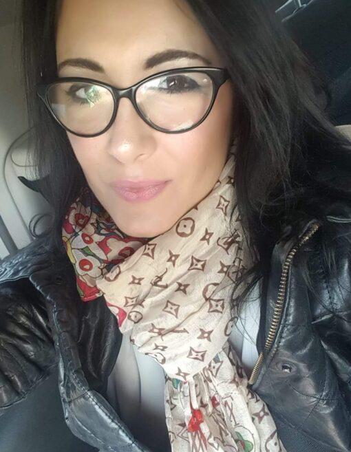 """Entrevista con Luciana Prodan, autora de """"La perfecta casualidad de seguir con vida"""""""
