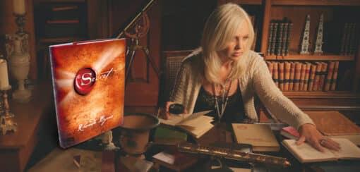 Rhonda Byrne vuelve con El gran secreto
