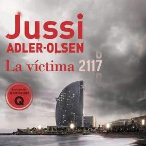 La víctima 2117, de Jussi Adler-Olsen