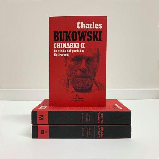 En el año del centenario de Charles Bukowski, «Compendium» trae ChinaskiII