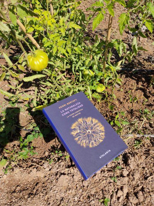 La naturaleza como totalidad de Henri Bortoft - Atalanta