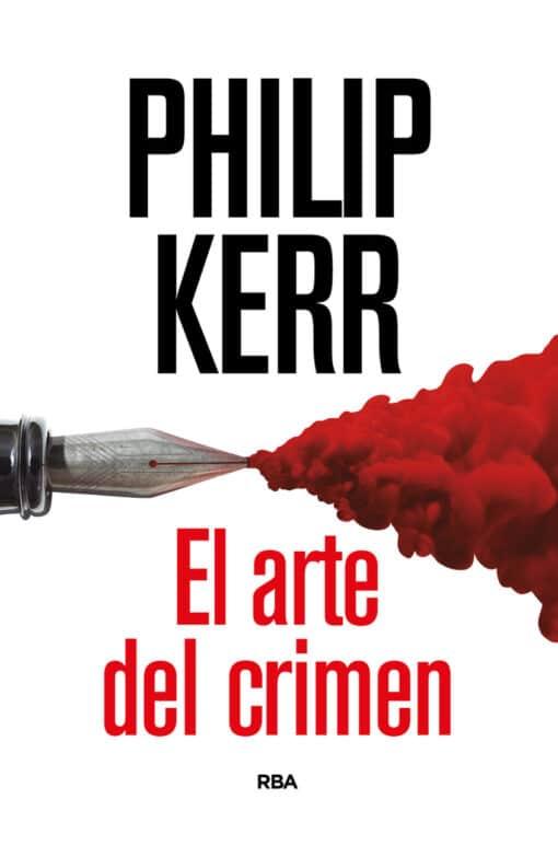 El último thriller independiente publicado por Philip Kerr