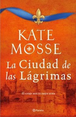 Llega La ciudad de las lágrimas, una historia fascinante ambientada en el siglo XV