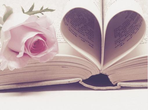6 libros para jóvenes y adolescentes románticos