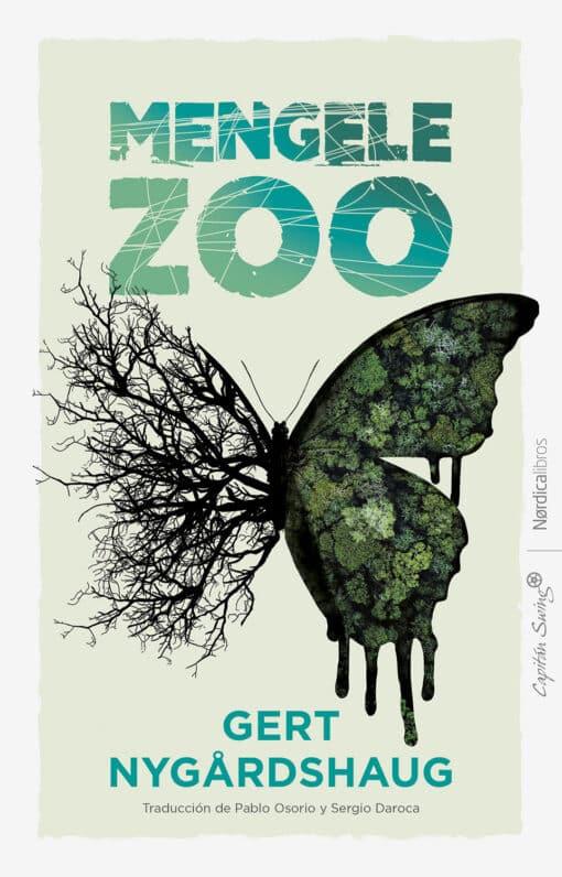 Mengele Zoo, de Gert Nygårdshaug