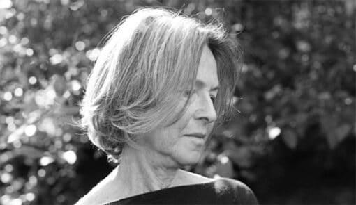 La Nobel 2020 Louise Glück, en cinco poemas