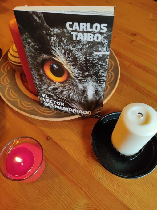 El lector desmemoriado de Negra Ediciones, la editorial que publica por simpatía