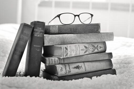 ¿Qué gran libro se publicó el año en que naciste?