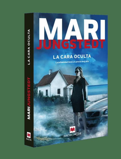 Si eres un lector fiel de Mari Jungstedt...