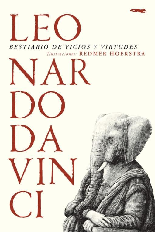 Bestiario de vicios y virtudes de Leonardo da Vinci