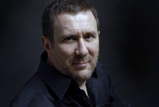 """Luisgé Martín gana el Premio Herralde de Novela 2020 con """"Cien noches"""""""