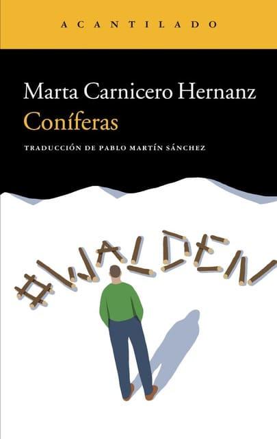 'CONÍFERAS' (MARTA CARNICERO HERNANZ)