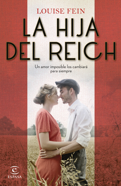 """La hija del Reich"" de Louise Fein"
