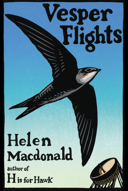 Helen Macdonald a través del insondable reino de la diversidad