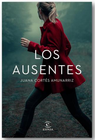 Los ausentes es una novela sobre la violencia, violencia que irá arrastrando a todos los personajes, sin que nadie, ni nada, logre detenerla.