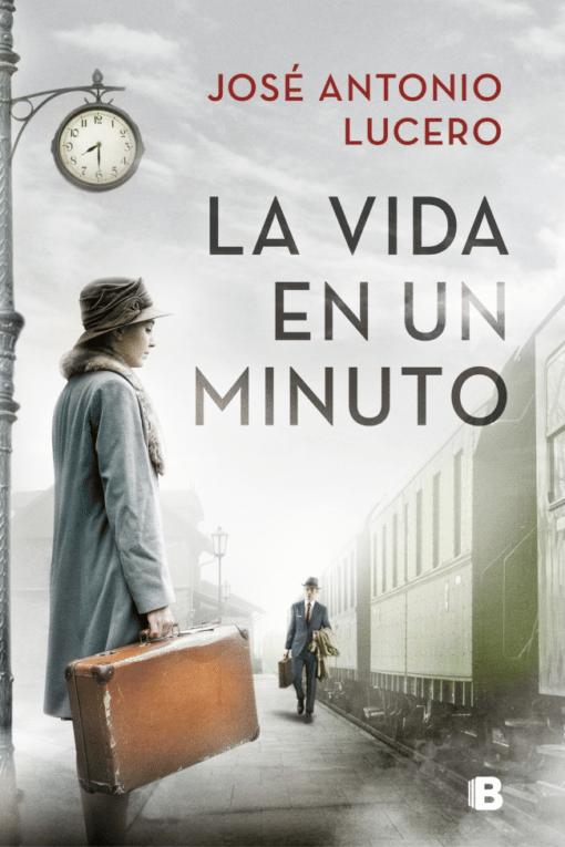 «La vida en un minuto», de José Antonio Lucero, el creador del canal de YouTube sobre historia 'La cuna del Halicarnaso'