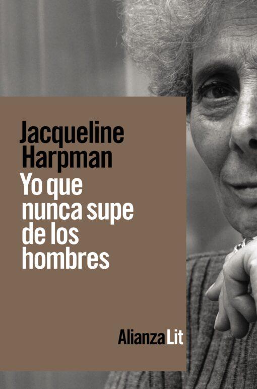«Un delirio que sugiere el trabajo de una Kafka femenina.»  Jacqueline Harpman: una memoria en busca de testigos