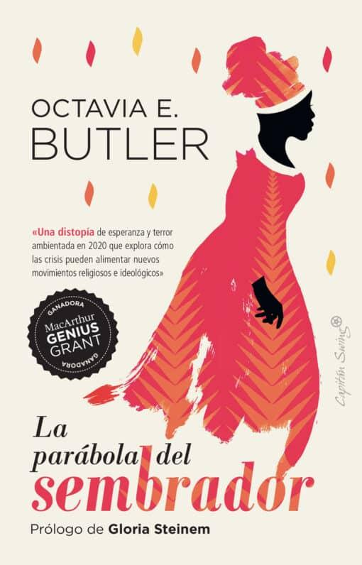 La aclamada novela posapocalíptica La parábola del sembrador, de Octavia Butler