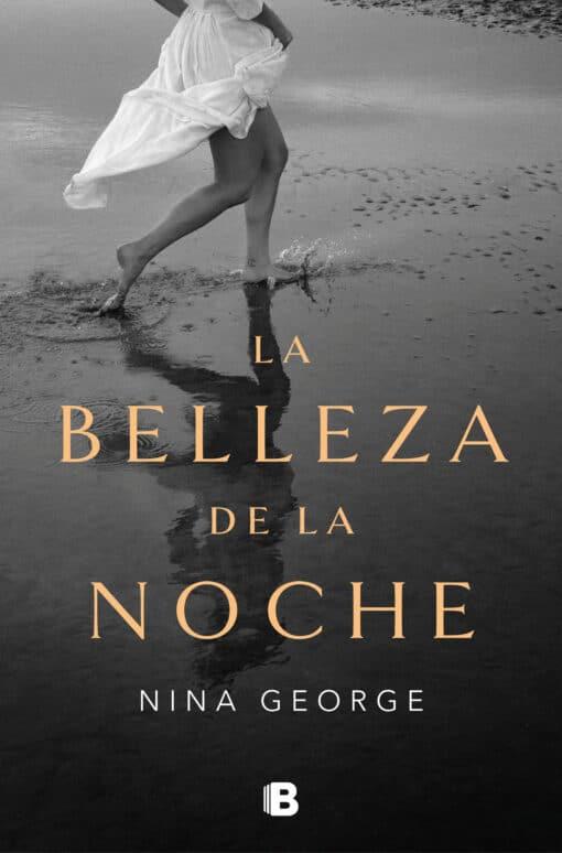LA BELLEZA DE LA NOCHE de Nina George