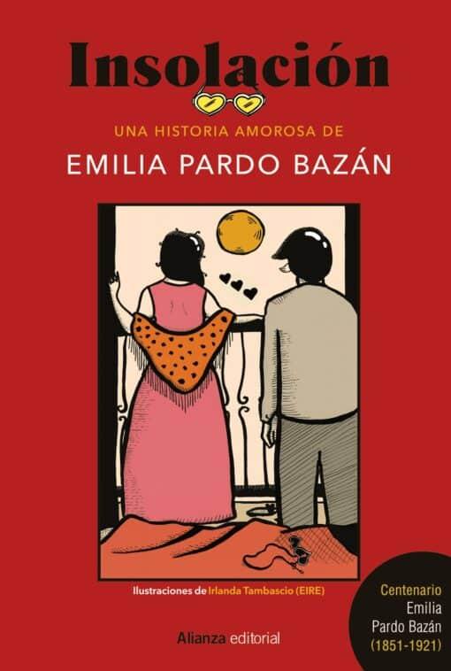 Emilia Pardo Bazán: Insolación