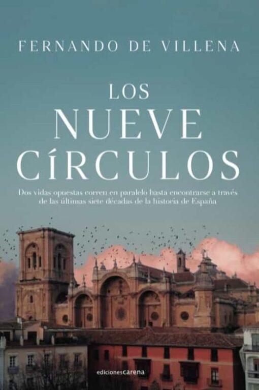 Los nueve círculos de Fernando de Villena