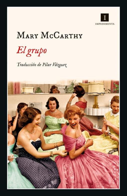 El grupo, de Mary McCarthy